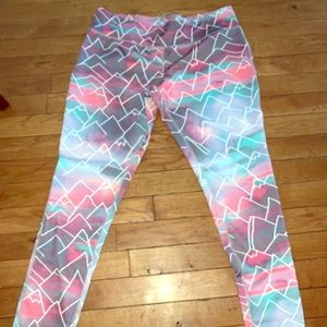 Mossismo sport leggings